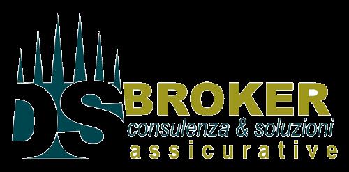 DS Broker Logo